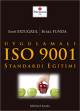 ISO 9001 STANDARD TRAINING with PRACTICES