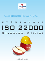 ISO 22000 STANDARD TRAINING with PRACTICES